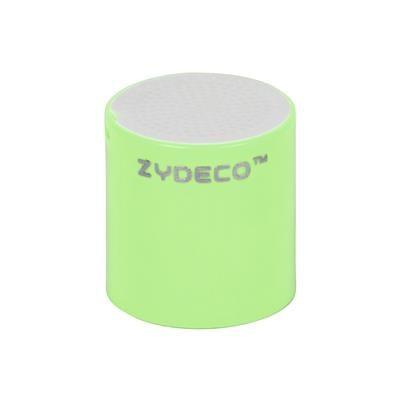 Zydeco SB2 Bluetooth Speaker (Green)