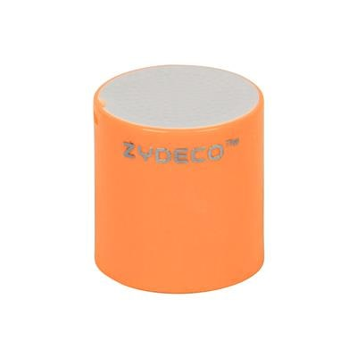 Zydeco SB2 Bluetooth Speaker (Orange)