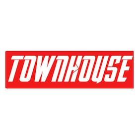 Flat Rs.125 Cashback when you pay using Paytm at Townhouse Cafe