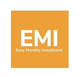 Activate EMI on Paytm Card Machine- Yearly Plan