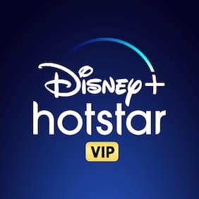 Disney+ Hotstar VIP 1 Year Subscription