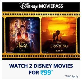 Disney Movie Pass