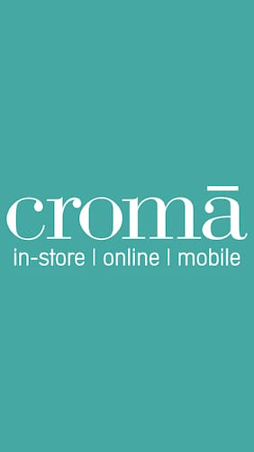 Flat 5% Additional off across the site at Croma