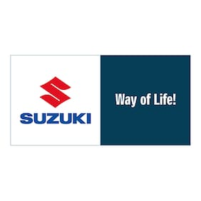 Flat Rs.1000 off + Up to Rs.8500 Paytm benefits on Suzuki Bikes