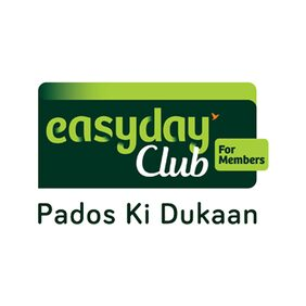 Flat Rs.50 Cashback on a minimum billing of Rs.1000 when you pay using Paytm at Easy Day Stores