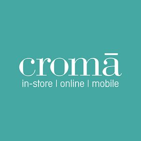 Up to Rs.1500 cashback on Croma vouchers