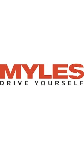 Get Flat Rs. 600 off at Myles, Online