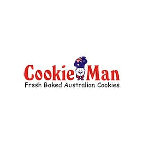 Cookie Man Voucher