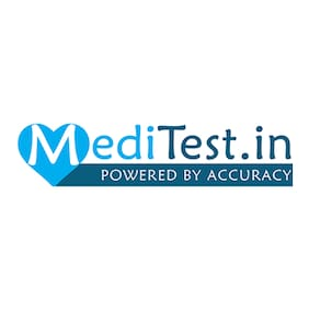 MediTest Healthy India with Vitamin D and B12- 81 Tests