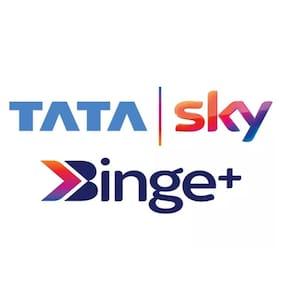 Tata Sky Binge+ New Connection Gift Voucher