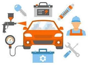 Standard Service Package for Hatchback (Cities- Delhi NCR  Mumbai & Pune)