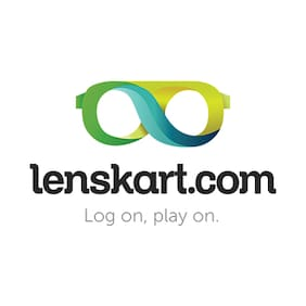Flat Rs.150 cashback when you pay using Paytm at Lenskart