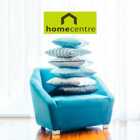 Up to Rs.1000 Cashback on Home Centre vouchers