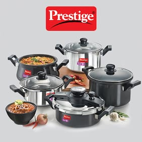 Up to Rs.1500 Cashback on Prestige Vouchers