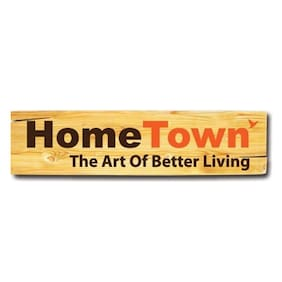 Up to Rs.10000 Cashback on Hometown vouchers