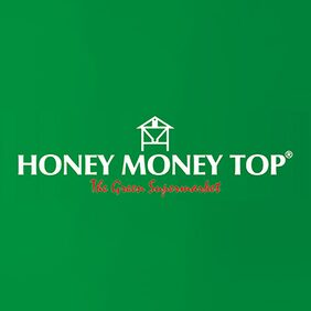 Up to Rs.50 cashback when you pay using Paytm at Honey Money top