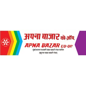 Up to Rs 50 cashback when you pay using Paytm at Apna Bazar