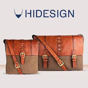 Up to Rs.700 Cashback on Hidesign Vouchers