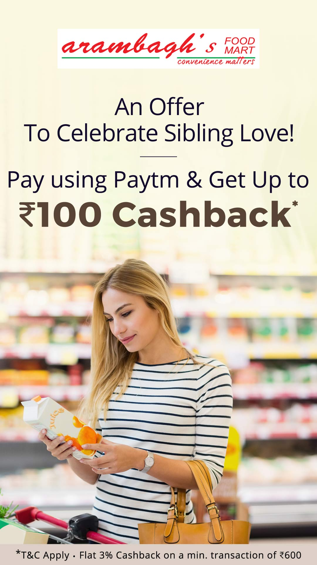 Women in the movie cashback happens