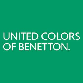 Up to Rs.200 Cashback when you pay using Paytm at United Colors of Benetton Stores