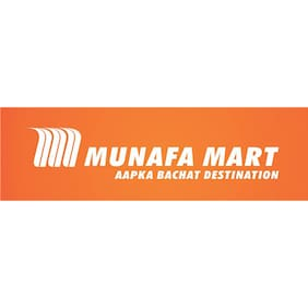 Upto Rs.50 Cashback when you pay using Paytm at Munafa Mart Stores
