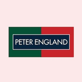 Peter England Voucher
