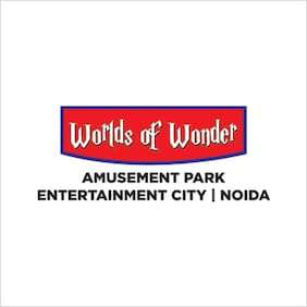 Worlds of Wonder Voucher