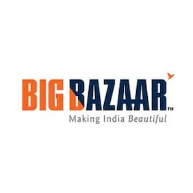 Big Bazaar Voucher