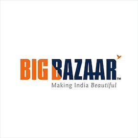 Big Bazaar Voucher