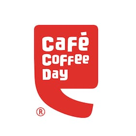 Cafe Coffee Day Voucher