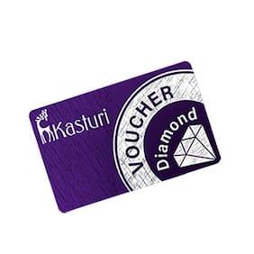 Kasturi Diamond Voucher
