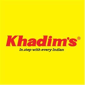 Khadim's Voucher
