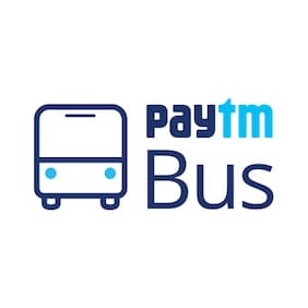 5% cashback (up to Rs.250) on bus ticket bookings