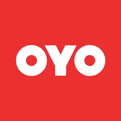 Flat 40% off on OYO Hotels & Homes
