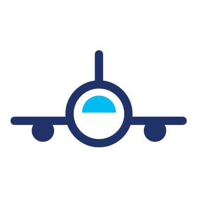 Get 3% Cashback Up To Rs.1000 On Flight Ticket Bookings