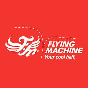 Free Rs.500 Flying Machine voucher on purchase of any product