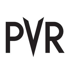 PVR Cinemas Voucher worth