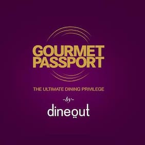 Dineout Gourmet Passport - 12 Months Membership