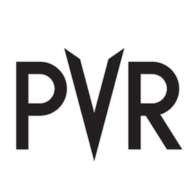 PVR Cinemas Voucher worth