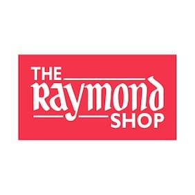 The Raymond Shop Voucher