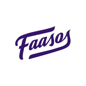 Flat Rs.100 off on Faasos when you pay using Paytm