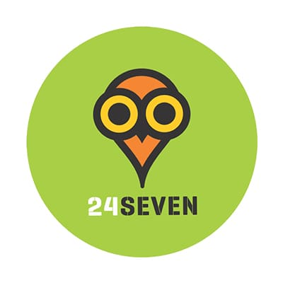 Up to Rs.250 Cashback at 24 Seven Stores when you pay using Paytm