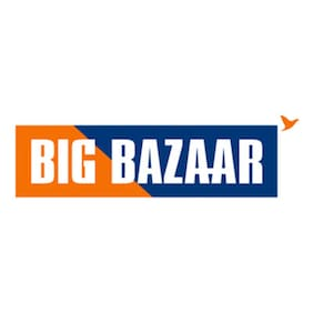 Up to Rs.600 cashback at Big Bazaar Profit Club Stores  when you pay using Paytm