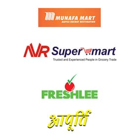 Up to Rs.250 cashback at Nearby Grocery stores when you pay using Paytm