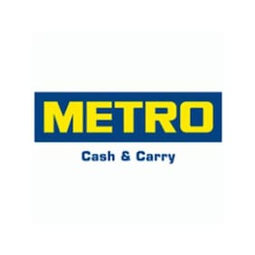 Up to Rs.600 Cashback at Metro Cash and Carry Stores when you pay using Paytm