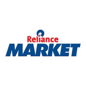 Up to Rs.300 cashback at Reliance Market Stores  when you pay using Paytm