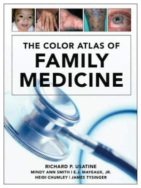 The Color Atlas of Family Medicine [hardcover]