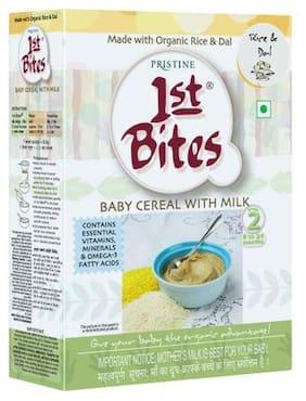1st Bites Rice & Dal - Stage-2  8-24 Months 300 g