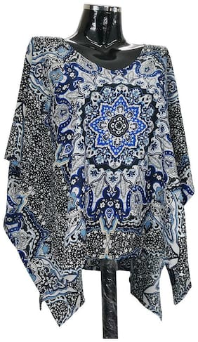 2-in-1 Poncho Style Nursing Cover