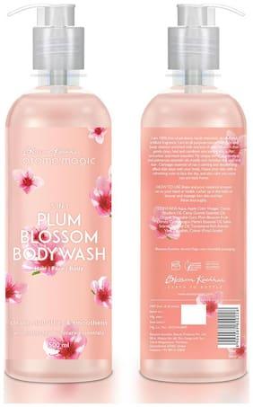 Aroma Magic 3 In 1 Plum Blossom Bodywash